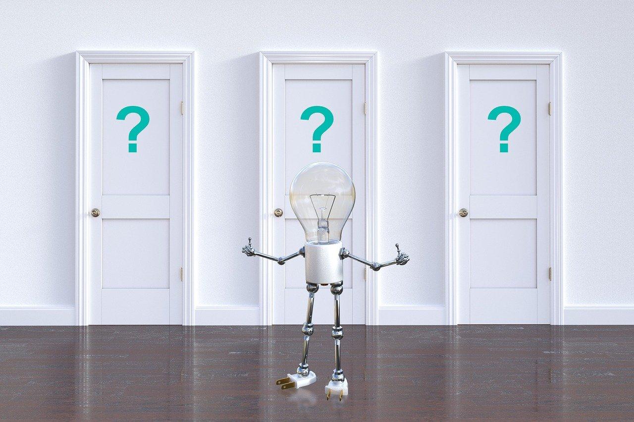 errori da evitare quando si sceglie un nuovo consulente
