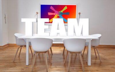 Il mio Team di Lavoro ideale